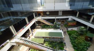 Centro Empresarial Panorama