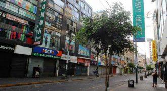 Emporio Gamarra – Tienda en el Mejro Centro Comercial