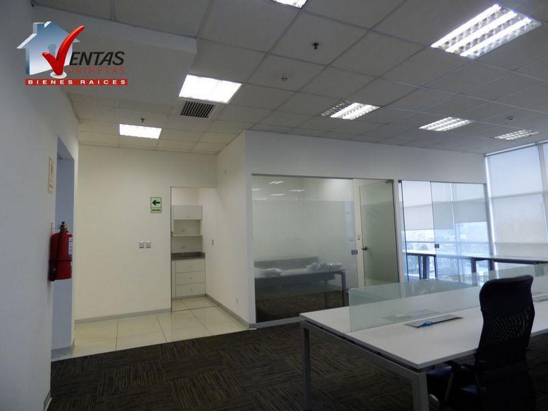 Oficina en el mejor centro empresarial