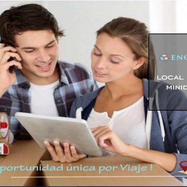 Por viaje Local comercial 140m2 en Chorrillos Cerca Plaza Lima Sur