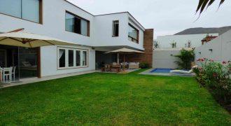 Espectacular casa A1 en la Molina