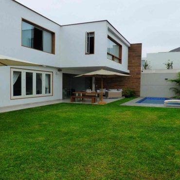 Espectacular Casa en Venta A1 en La Molina