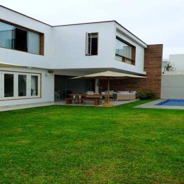 Espectacular Casa en Venta de Lujo en La Molina