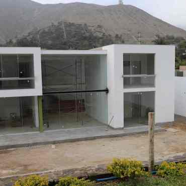 Casa en PreVenta con Piscina en acabados