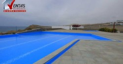 Casa de Playa en 1 fila con Vista al Mar