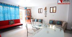 Casa o depa con aires en Playa San Bartolo