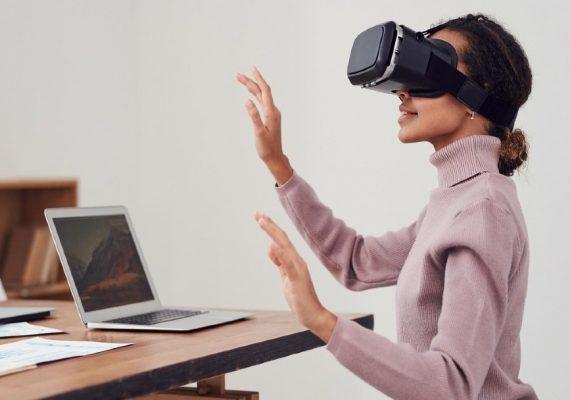 Tour Virtual 360º para recorrido virtuales
