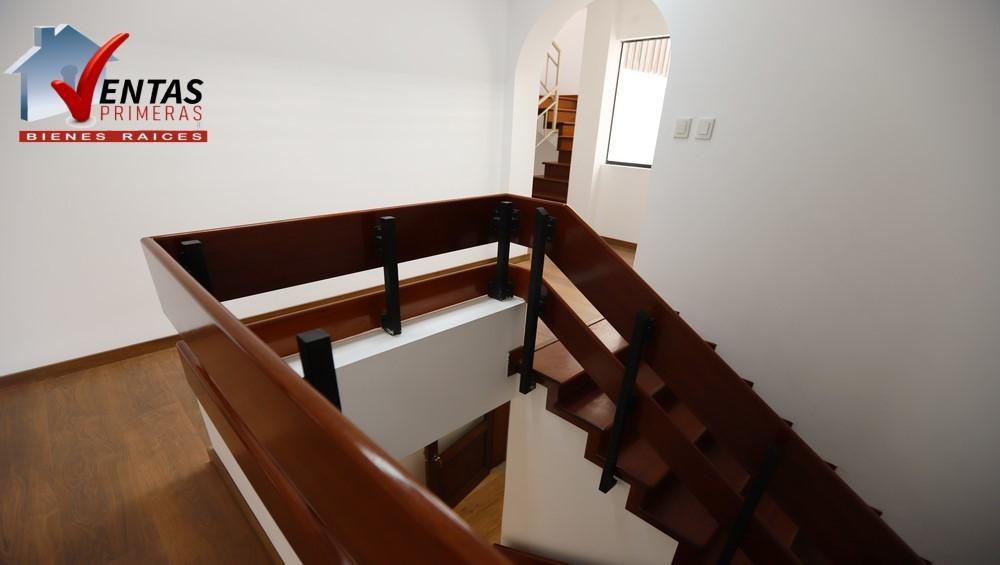 Venta de hermosa casa en Urb Rinconada
