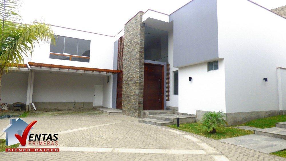 Magnifica casa de ESTRENO