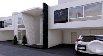 Exclusiva casa en condominio de lujo