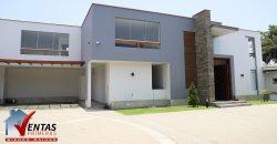 ¡Casa de Estreno en Condominio!