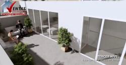 Exclusiva casa en condominio