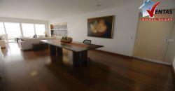 Penthouse de Lujo con Piscina y Vista al Golf Los Incas – Surco en Venta
