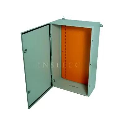 12.gabinete pared servicio pesado puerta ciega 33 BEAUCOUP I-0320-2