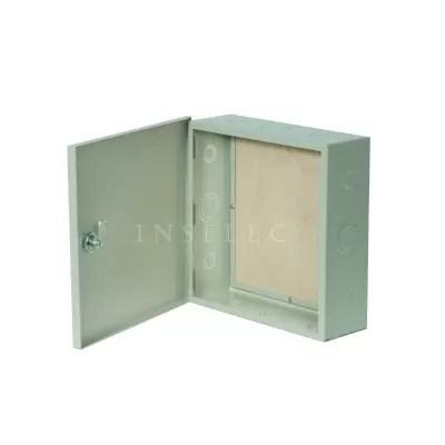 5.caja de paso rapid lock fondo de madera 13 BEAUCOUP I-0225