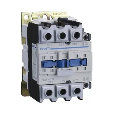 NC1 AC Contactor 400x400 8 CHINT NC1-1810-220V