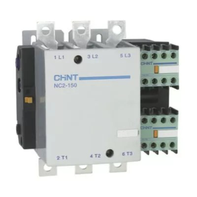 NC2 AC Contactor 400x400 7 CHINT NC2-400-220V
