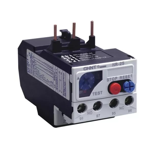 NR2 Over load Relay 12 CHINT NR2-93-55
