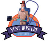 Vent Busters Dryer Vent Cleaning - Greensboro NC