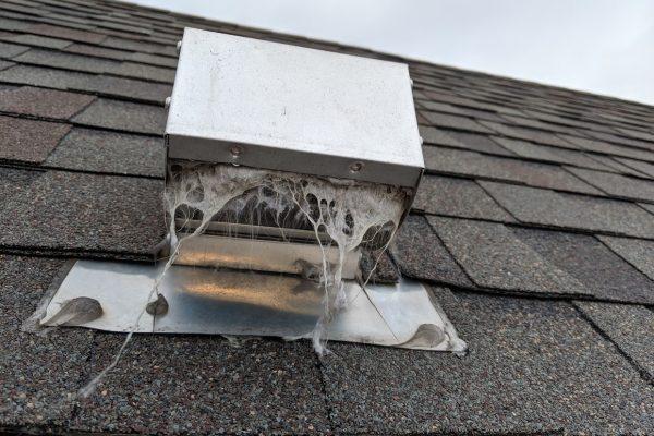 roof dryer vent cleaning winston salem