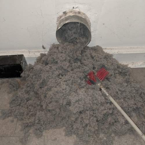 vent busters best dryer vent cleaners
