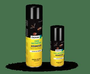 Digrain choc instantané insecticide polyvalent