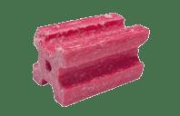 Bloc hydrofuge anti rats et souris RUBIS BLOC