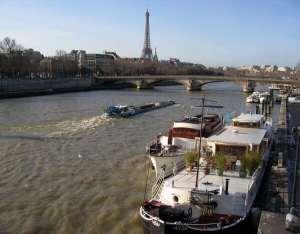 Seine-et-péniches-Paris
