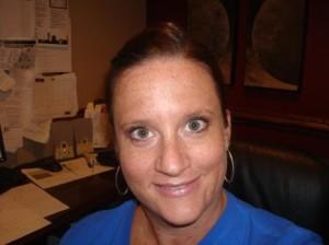 Lauren Brooks- Mentor Post