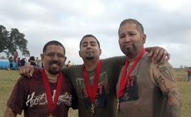 San Antonio Gladiator Rock'n Run!