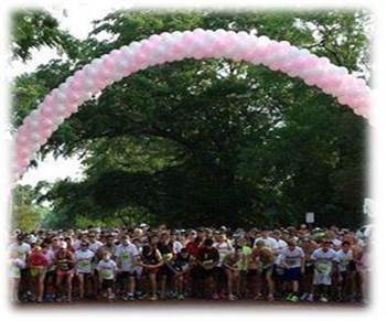 2014 Tyler Race for the Cure!