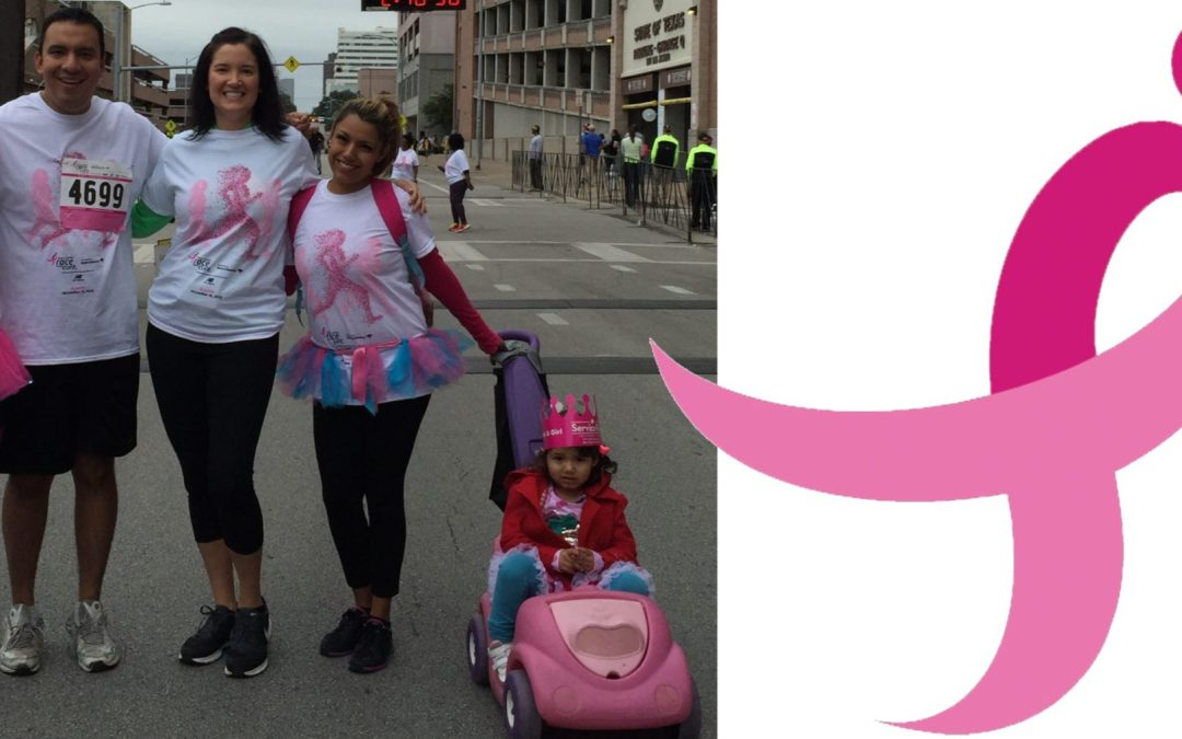 2015 Austin Race for the Cure