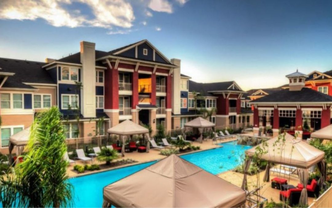Venterra Acquires Dolce Living Apartments in Katy, TX