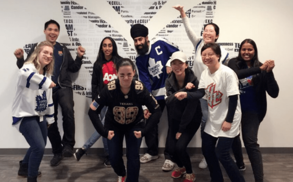 Jersey Fun Friday – Super Bowl 2018