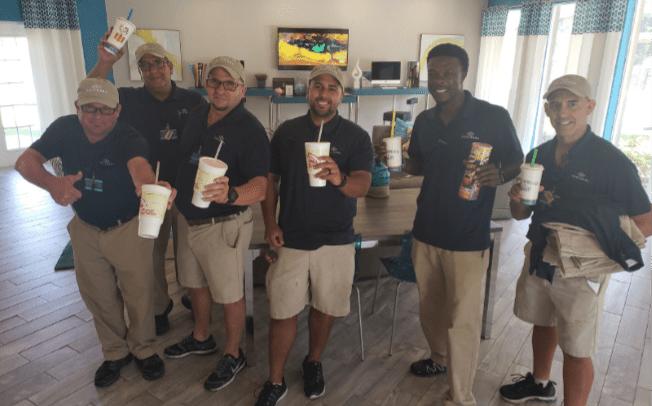Maintenance Appreciation Week 2018