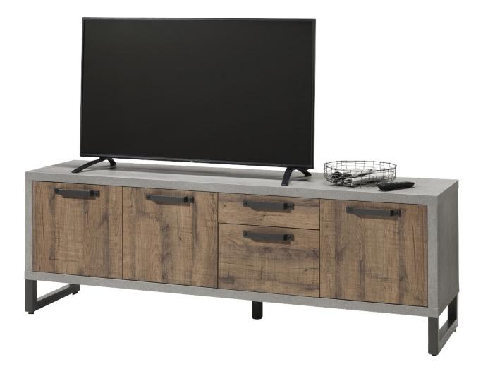 meuble tv lafabrica pas cher meuble