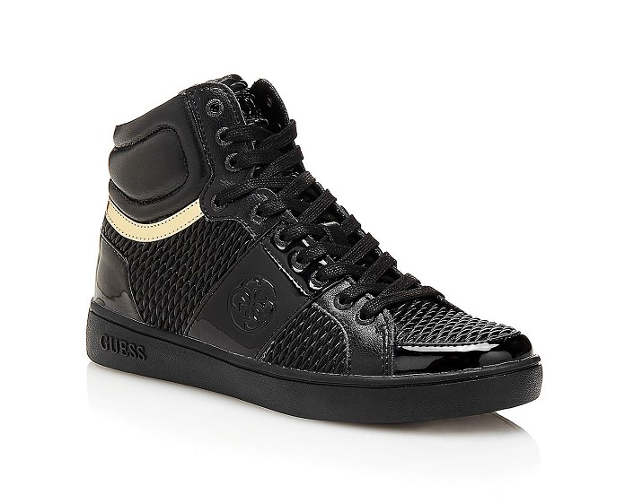 SNEAKER MONTANTE GHIA Guess Sneakers Guess Femme