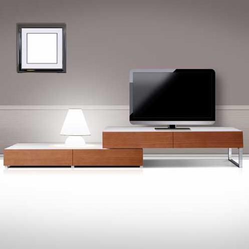 meuble tv pivotant design lima axe