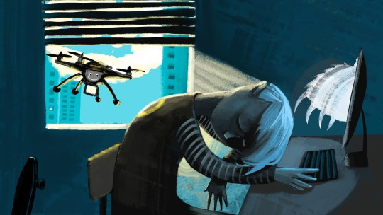 Un racconto inedito di Laura Calosso per riflettere sul cyberbullismo