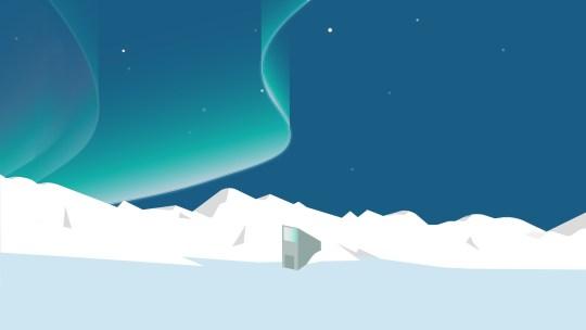 La Banca mondiale dei Semi e il suo tesoro, sepolto nei ghiacci dell'Artico