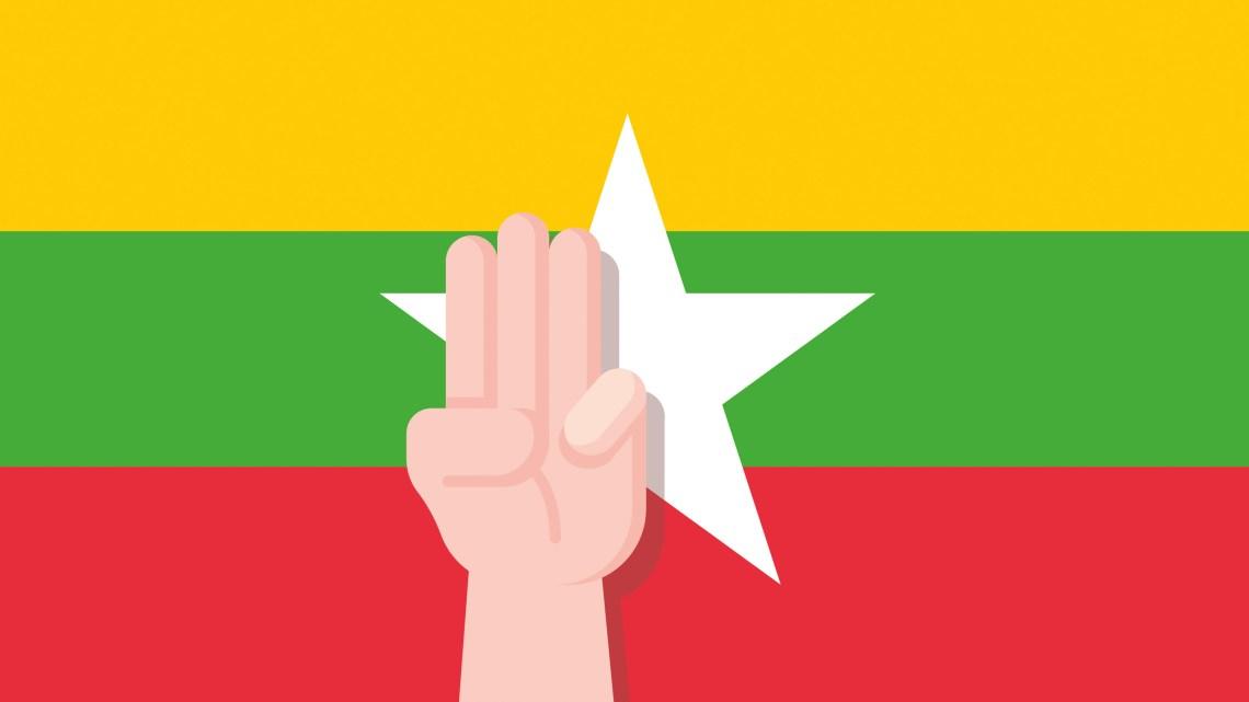 Cosa succede in Myanmar? Da un mese la popolazione protesta per la democrazia