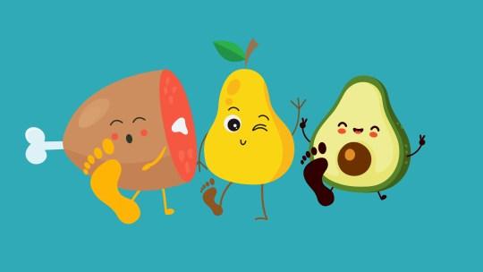 Un'etichetta climatica per scegliere le cose buone… da mangiare e da fare
