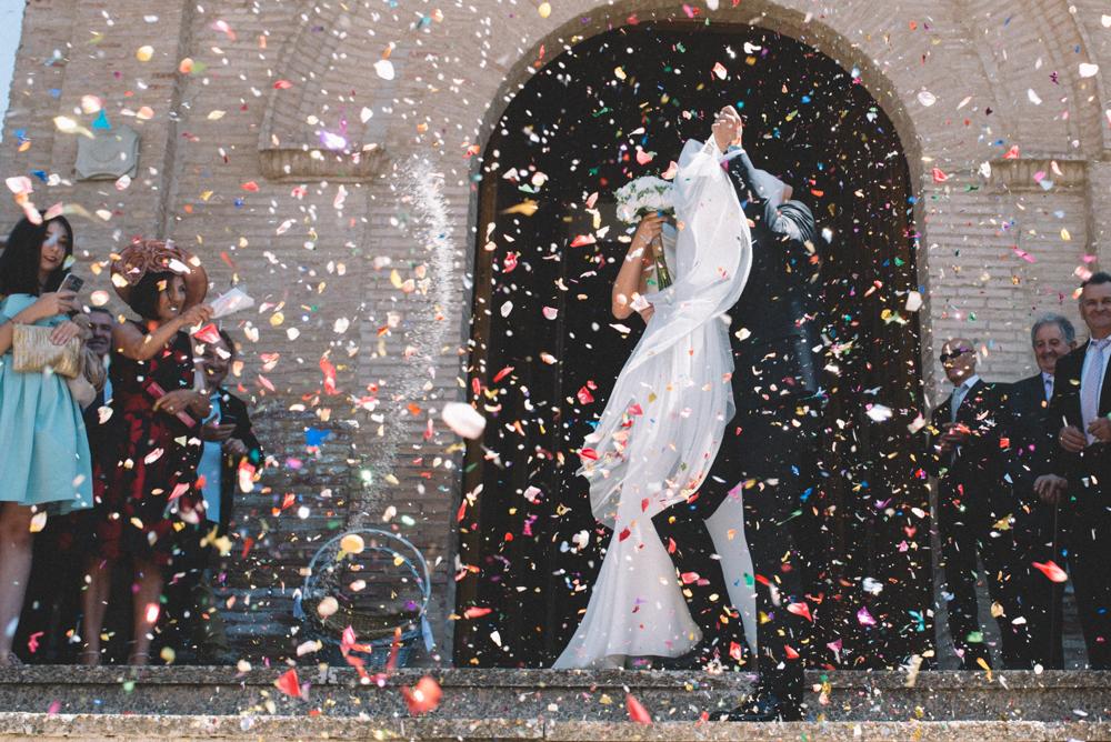 Boda con www.maralfotografia.es