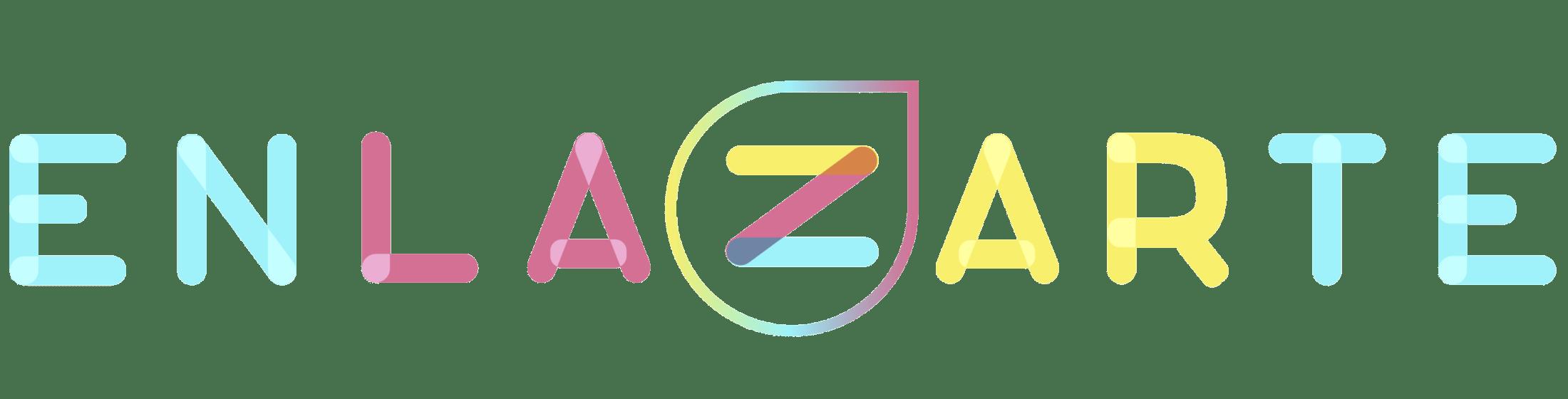 Logotipo para Enlazarte Comunicación