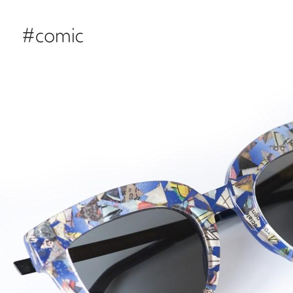 Fotografia de producto - Paper&Paper Eyewear