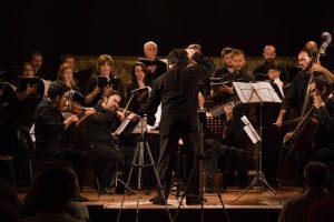 Orchestra Santa Teresa dei Maschi e Florilegium Vocis 2