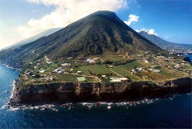 Di fuoco e di vento Stromboli Eolie SiciliaLe isole