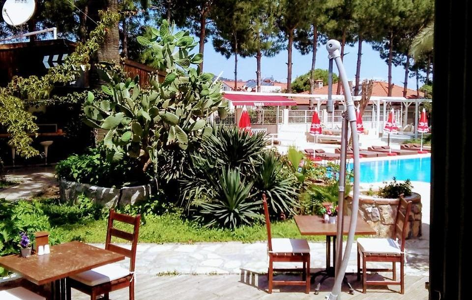 Vento Boutique Hotel Oludeniz Great Prices Book And Save