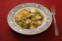 Farofa de quiabo com ovos cozidos (41)