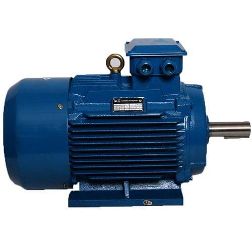 АИР160S6 (АИР 160 S6) 11 кВт 1000 об/мин